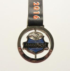 Windermere Medal