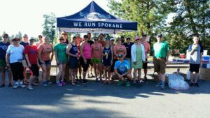 Windermere Marathon Volunteers 2016